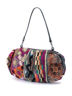 JAMIN PUECH Embroidered Bag
