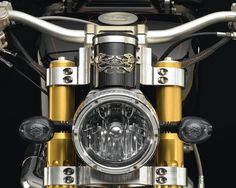 ecosse-titanium-series-rr-limited-edition-2 #motorcycles