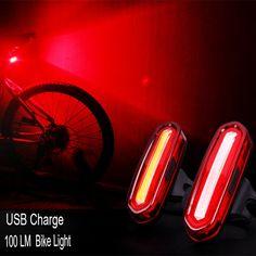 Night Ride Blue Lights Bicycle Bike Cycling Wheel Tire Spoke LED Light Lamp GUC