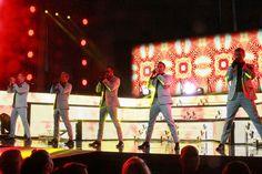 Más tamaños | Backstreet Boys 2013 | Flickr: ¡Intercambio de fotos!