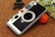 20 Fantastic Camera-Inspired Cases for iPhone