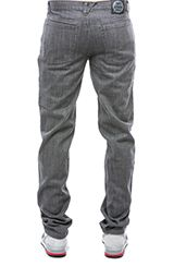 Dirty Robbers Denim Co. The Butch Denim in Charcoal
