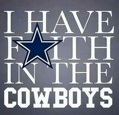 8954fa68f Always!! Georgia Popp · Dallas Cowboys