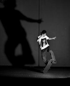 "18 x 24"" Rodney Mullen Freestyle 2012 Skateboard Photo"