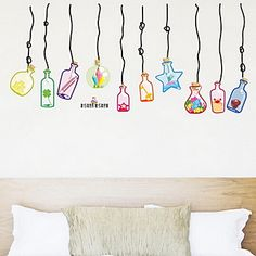 3D Wall Stickers 3D Wall Stickers Decorative Wall Stickers,PVC Material…