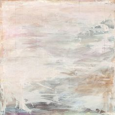 """Floating""  Oil Painting    Created by Robin Feld"