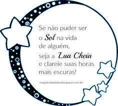 Magia no Dia a Dia: Pense nisso http://magianodiaadia.blogspot.com.br/