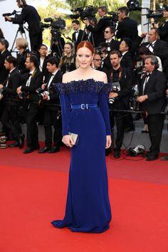 Nicole Kidman, Elle Fanning, Laetitia Casta... Les plus belles...