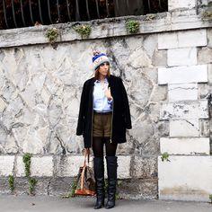 Bangbangblond |Blog mode Suisse - Swiss Fashion blog by Alison Liaudat: WINTER I LOVE YOU