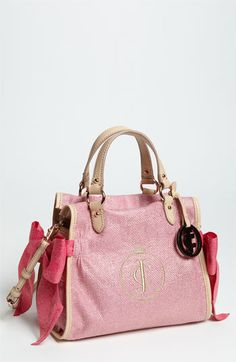 Juicy Couture 'Miss Daydreamer' Handbag available at #Nordstrom