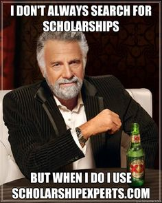Where to find #college #scholarships!