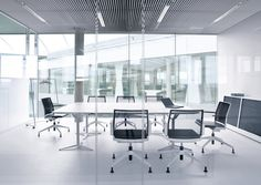 Office Meeting Room Design Inspiration with Elegant White Meeting Wallpaper HD For Android Wallpaper