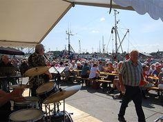 GILLELEJE.NU | Sildens Dag - første lørdag i august på havnen