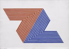 Frank Stella is an American painter and printmaker, significant in the art movements of minimalism and post-painterly abstraction.