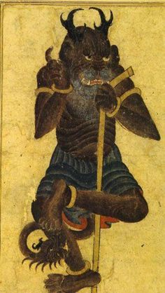 Mehmet Siyah Kalem (Siyah Qalem, Siyah Qalam), Mehmet Matita Nera, un grande maestro misconosciuto. Islam And Science, Almighty Allah, Iranian Art, Baphomet, Evil Spirits, Gothic Art, Islamic Art, Occult, Vintage Images
