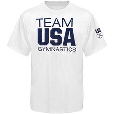 USA Gymnastics T-Shirt