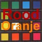 Kleurenpsychologie. Kleuren hebben een symbolische betekenis. De psychologische duiding van de kleuren rood en rood-oranje worden in dit artikel nader...