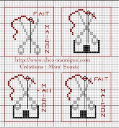 Petits logos personnalisés pour vos étiquettes cadeaux, ATC...