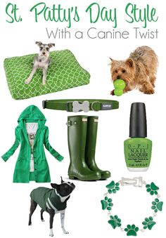 St. Patrick's Day St