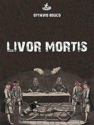 Livor mortis - copertina