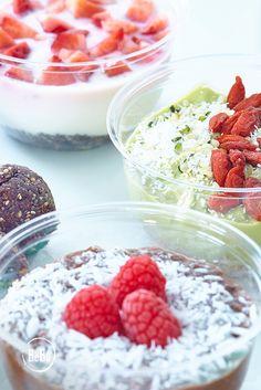 Prueba nuestros deliciosos desayunos de lo más completos😋Ven a la tienda o pídelos por👉 manzaning_app y rcíbelos en menos de 1 hora!🙌 #BeBoJuicers #Saludable #Food #Delivery #Diet #Vegan #fasthealthyfood