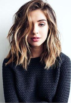17 Best Medium length hairstyles for women 2017