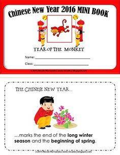 Popular Chinese New Year Books