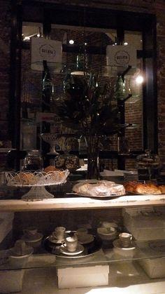 Cafe Decata, Buenos Aires