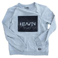 Heaven Sweater Christian Apparel, Christian Tees, Christian Clothing, Latest Trends, Africa, Heaven, Tee Shirts, Sweatshirts, Sweaters