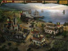 Golden Trails 2 O Legado Perdido - screenshot do jogo 3 #jogo #jogos
