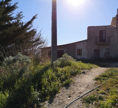 Farmhouse for sale in Sicily (10,026) Italian Real Estate, buy in Sicily Italy Ranch and Farms