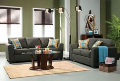 Playa Sofa Sm3030SFThere are many ways to liven up a space