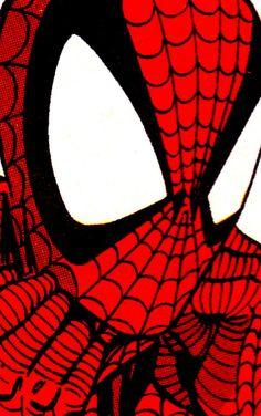 Bajo la Máscara — thecomicsvault: By Mark Bagley & Randy Emberlin Marvel Comic Universe, Marvel Art, Marvel Dc Comics, Marvel Heroes, Marvel Avengers, Ms Marvel, Captain Marvel, Amazing Spiderman, All Spiderman