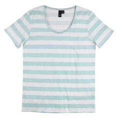 Now Tee Dusty Aqua now featured on Fab.