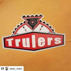 #Repost @sean_rosic (@get_repost)  Wow! That was like Jimmy John's freaky fast delivery!  Thanks Jack! @trulers_save_time Can't wait for everyone at the shop to try your products!! #paint #painter #custompaint #pinstriped #lowrider #weld #welder #metal #welding #fabricate #fabrication #Pinstriping #hotrod #hotrods #ratrod #roadster #FabricateAnything #paintordie3 #paintordie #KustomKulture #supportthosewhosupportyou #brushmastergetaway