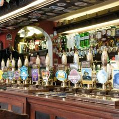 CAMRA's top local real ale pubs