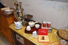 #tea set
