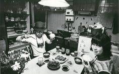 わが愛、陽子 Loveless, Live In The Now, Asia, Japanese, Artists, Retro, Grey, Artwork, Photography