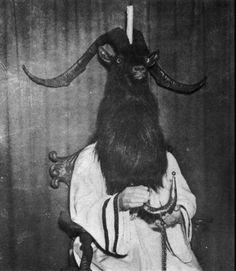 vintag old creepy photos