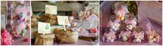 Bomboniere battesimo calamite, bomboniere boccaccetto, calamite animaletti, calamite fattoria