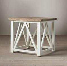 Side & Entry Tables | Restoration Hardware