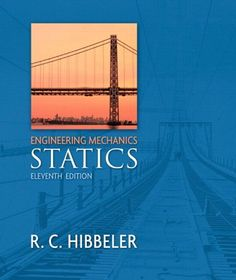 Solution manual engineering mechanics statics 12 edition by rc offers a concise yet thorough presentation of engineering mechanics theory and application the material is reinforced with numerous examples to illustrate fandeluxe Image collections