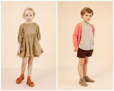 Shop the look and get style inspiration for your little one this spring.