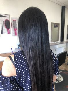 Keratin Smoothing Treatment, California Hair, Dreadlocks, Hair Styles, Beauty, Dresses, Fashion, Beleza, Dreads