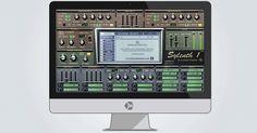#Updates Volume 2 of a very popular Sylenth1 VST soundbank Retro Thunder - Synthwave for Sylenth Vol. 2 → go.prbx.co/2hyiW6g