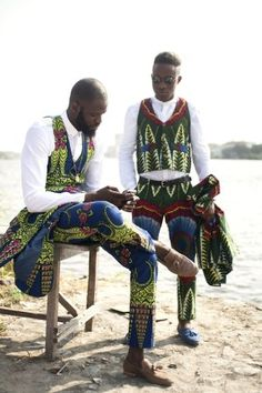 The Global Relevance Of African Fashion | TheNewAfrica
