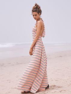 FP Beach Waikiki Maxi Dress at Free People Clothing Boutique
