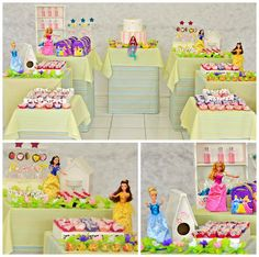 Princesas Disney tellastella / Tella S Tella