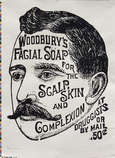 Woodbury's Facial Soap