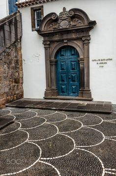 Capela de Santo Antonio da Mouraria by chriswtaylor #travel #traveling #vacation #visiting #trip #holiday #tourism #tourist #photooftheday #amazing #picoftheday